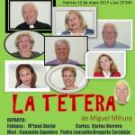 LA TETERA - 2017