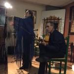 NOCHE FLAMENCA - NOVIEMBRE-2017