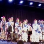 Encuentro Campanilleros FACACE en Torrejón de Ardoz - 19 Diciembre 2017