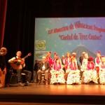 IX Muestra de Villancicos Regionales 'Ciudad de Tres Cantos' - 15 de Diciembre