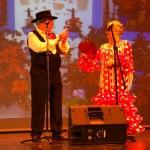 La Copla, Fin de Semana Festivo Cultural y Celebración día de Andalucía - Coros Rocieros - 4 Marzo 2018 -
