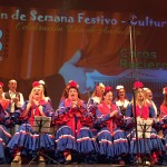 Teatro Fin de Semana Festivo Cultural y Celebración día de Andalucía - Coros Rocieros - 3 Marzo 2018 -