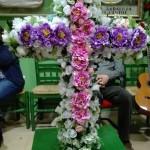 Cruz de Mayo - 6 de Mayo de 2018