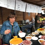 Jornadas Gastronómicas 26 y 27 de Mayo de 2018