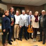 Noche Flamenca - 1 de Diciembre de 2018