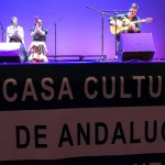Celebración día de Andalucia 2019