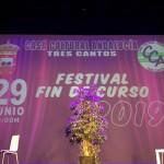Comida Fin de Curso Junio 2019